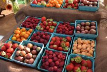 The Dahlonega Farmers Market / Taste the difference of locally produced food at the Dahlonega Farmers Market! Our local vendors are committed to bringing the highest quality food to the market for your family to enjoy. Visit our Faceobook page for market hours and special events.   https://www.facebook.com/DahlonegaFarmersMarket/