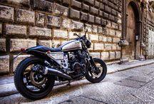 Motorcycles / Custom motorcycle