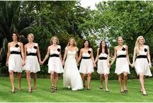 Esther Reid weddings / Wedding photography