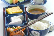 comida japonesa - japanese food