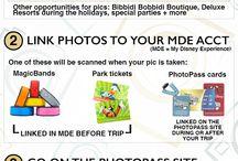 Disney World - Memory Maker