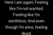 I Feel..