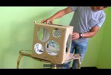 Calibrador para globos