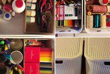 Decorações / AMO cores e idéias criativas para decoração. Além da decoração, idéias para a otimização de espaços e reutilização de objetos para outros fins, através da restauração.