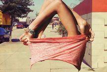 Clothing Lift Trick