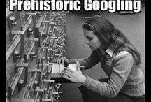 googeling