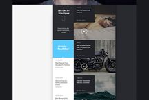 Web Design / by Kyle Westaway