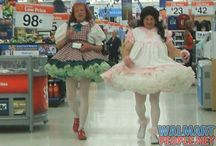 Walmart Humour