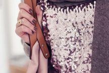 Glitter, glinster en glamour. ..