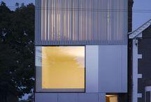 Metall / Fassade
