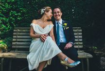 Wedding Image of the Week / Image of the week from our amazing Creatives