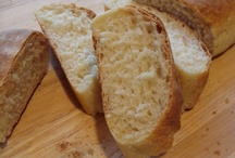 Sourdough & Yeast Breads / You can be sure to find recipes using sourdough starter or yeast that are actually easy to make on this board - no complicated recipes allowed! / by Jami @ An Oregon Cottage