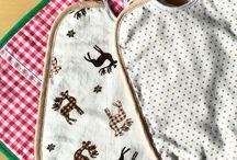 Kerstcadeautjes voor mama's / Allemaal leuke cadeautjes voor moeders van jonge kinderen.