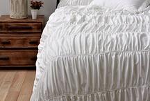 Bedding / by Heather Goff