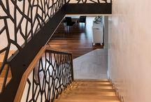 Schody dywanowe / Stairs / Treppe