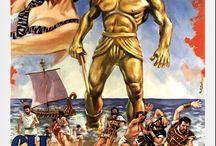 Argonauti / Il viaggio di Giasone