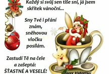 Vianočné priania