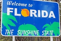Florida / The Sunshine State