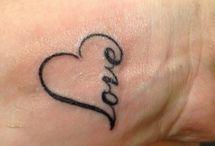 Tatuaz moze kiedys...
