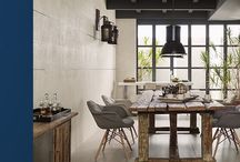 Dining inspiration / Inspired family rooms from Classic Trading