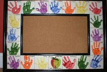 Bulletin Board / by Michelle Pannell