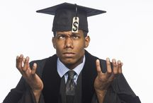 Debt Free College / This board will help you and your kids reduce or eliminate college expenses and help them graduate #MoneyConscious and debt free or close to it.  / by Debt Free Guys