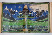 Rare Tolkien books