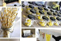 Wedding shower ideas / by Linda Roebke-Molthan