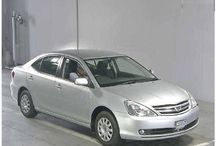 Toyota Allion 2006 Silver - Get a good deal on this car / Refer:Ninki26681 Make:Toyota Model:Allion Year:2006 Displacement:1500 CC Steering:RHD Transmission:AT Color:Silver FOB Price:6,000 USD Fuel:Gasoline Seats:5 Exterior Color:Silver Interior Color:Gray Mileage:15,000 km Chasis NO:NZT240-0088492 Drive type  Car type:Sedans