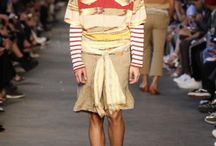 Missoni Men's Summer 2017 / A collection of the best reviews and photos on the Missoni Men's Summer 2017 Collection / by Missoni