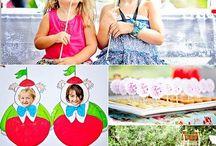 1derland first birthday ideas / Arya and Winters 1st Birthday!