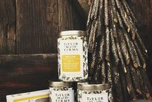 It's that time of year again... / Holiday 2015 ideas for coffee-related gifts & Taylor Maid Farms Gift Sets!