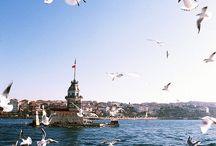 İstanbul / Manzara