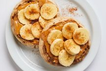 Healthy breakfast ideas / Healthy breakfast ideas that you can make yourself at home.