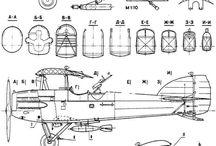 Σχέδια αεροπλάνων