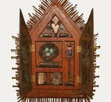 Shrines & assemblages / by Lori Davis