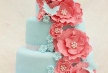 Special and wedding cakes / Special and wedding cakes