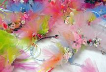 Fairy costumes and party ideas