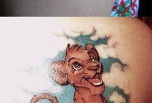 Tattoos / by Nikki Banks