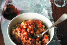 Légumineuses en conserve / Nul besoin d'être végétarien pour manger des légumineuses, apprivoisez-les!