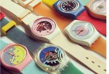 Watches / by Michael Ashley Coke