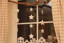 Découvrir fenêtre Noël