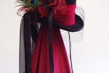 Hats Design