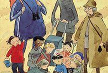 Diversity & inclusion in Children's Books