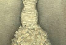 Wedding painting