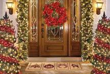 Christmas Holiday Planning