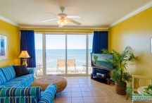 'Emerald Shores Escape'-Boardwalk 1206 / Boardwalk 1206 is a 1 bedroom, 1 bathroom with bunks beachfront vacation rental condo located in Panama City Beach, FL. Emerald Beach Properties, Inc. manages this property for the owner. Call (850) 234-0997 to book today!