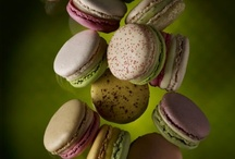 I Love Macarons! / A passion...