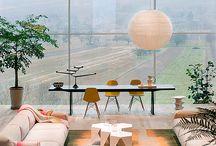 Design we love - indoor plants