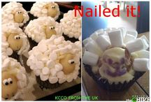 ✯ Nailed it! ✯ / by Stephanie Young